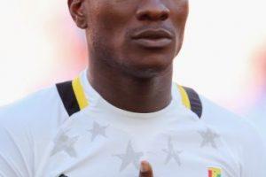 El ghanés aparece en el listado con su sueldo de 314 mil 826 euros semanales. Foto:Getty Images. Imagen Por: