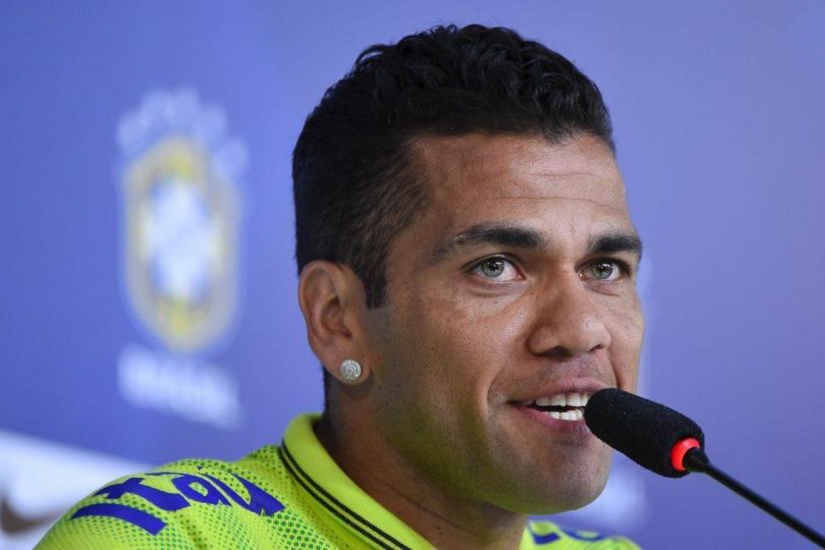 Agredió verbalmente a periodista español. Foto:Getty Images. Imagen Por: