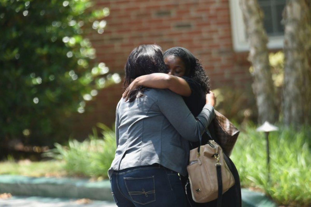 El funeral de la joven será en Atlanta, posteriormente será enterrada en Nueva Jersey, junto al cuerpo de su madre, Whitney Houston. Foto:Getty Images. Imagen Por: