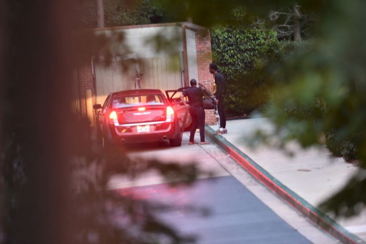 Bobbi Kristina no resistió. Su familia confirmó hoy que por fin descansaba en paz. Foto:Getty Images. Imagen Por: