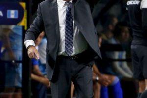 """El """"Tri"""" se coronó campeón de la Copa Oro Foto:Getty Images. Imagen Por:"""