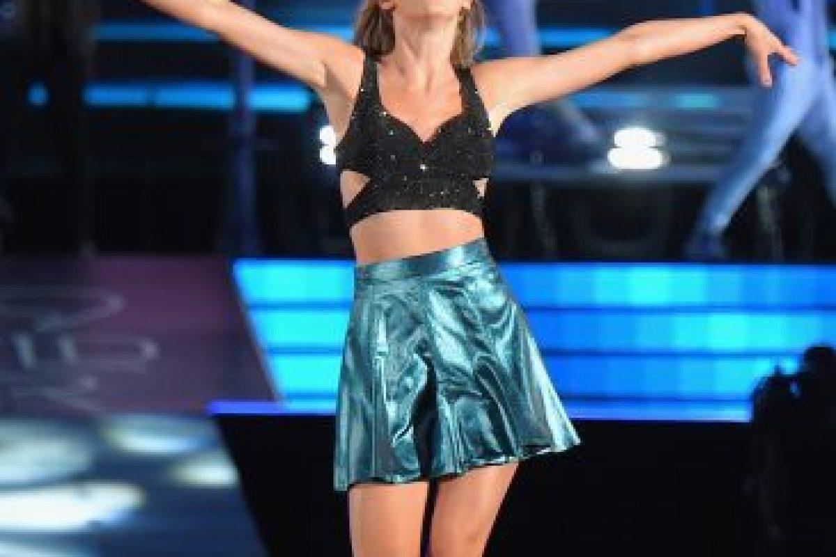 El pleito interminable entre Katy Perry y Taylor Swift revivió tras el mal entendido que se sucitó en las redes sociales. Foto:Getty Images. Imagen Por: