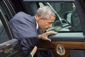 Obama criticó la mutilación femenina y otras tradiciones del país africano. Foto:AP. Imagen Por: