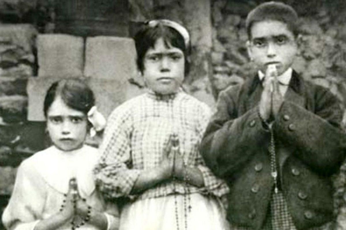 La profecía esa de la Virgen de Fátima que llegó en una cadena de mail y que decía que habría un terremoto de 8 horas y los espíritus del infierno nos llevarían a todos. Foto:vía Wikipedia. Imagen Por: