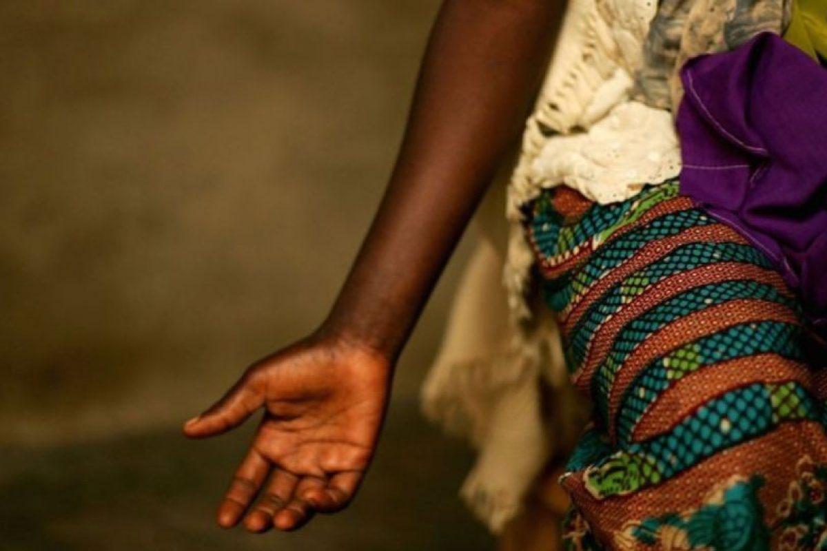 Del número de desaparecidos el 70% son mujeres. Foto:vía Getty Images. Imagen Por: