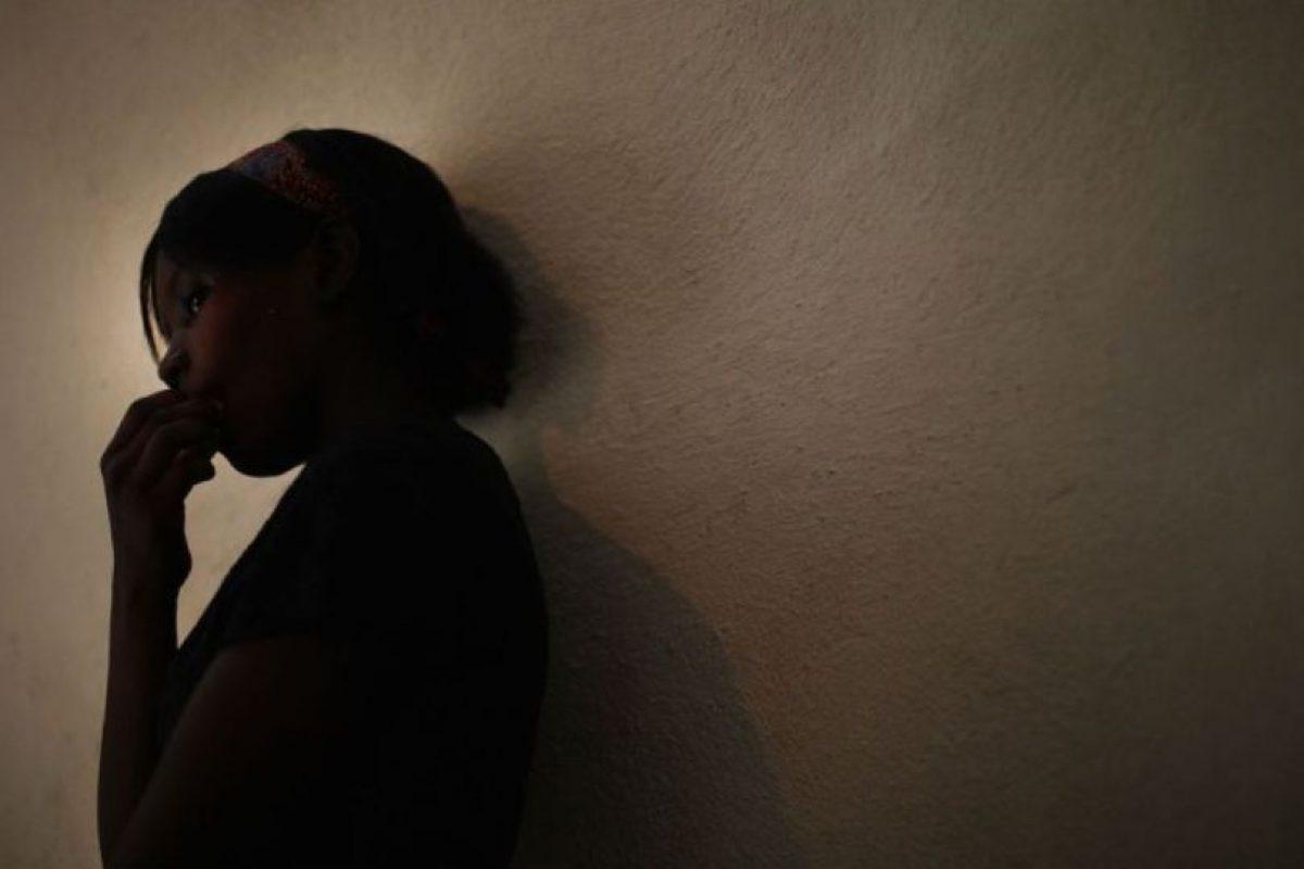 Según datos de la Organización para las Naciones Unidas, en el mundo cada año se registran aproximadamente 65 mil feminicidios. Foto:vía Getty Images. Imagen Por: