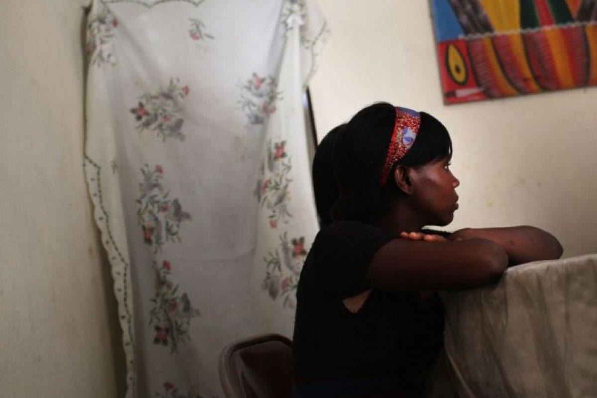 Asimismo, el instituto forense de Medicina Legal de Colombia detalla que para solo en el primer semestre de 2013 habían sido asesinadas 514 mujeres. Foto:vía Getty Images. Imagen Por: