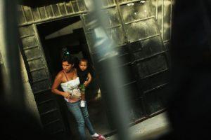 Fuentes indican que muchas desaparecen y su paradero nunca se conoce. Foto:vía Getty Images. Imagen Por: