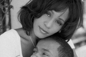 Ella nació en el cenit de la carrera de Whitney. Foto:vía Getty Images. Imagen Por: