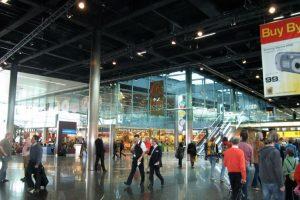 Su destino era el aeropuerto Schiphol. Foto:Vía wikimedia.org. Imagen Por: