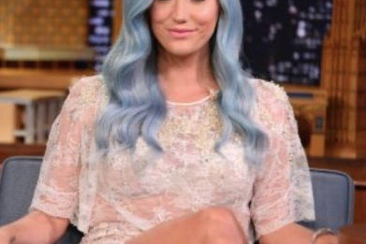 Kesha. La cantante aseguró que su vagina fue embrujada por un fantasma y que dicho problema es más común de lo que algunos se imaginan Foto:Getty Images. Imagen Por: