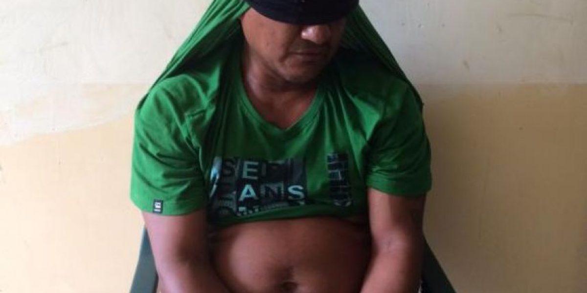 Detienen en Ecuador a un presunto cabecilla de las FARC
