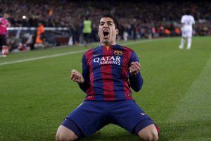 El uruguayo cobra cada semana 305 mil 118 euros. Foto:Getty Images. Imagen Por: