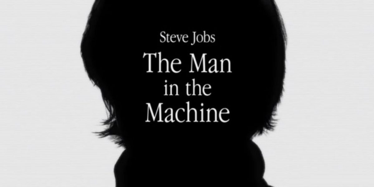 VIDEO: Este es el primer tráiler del documental sobre Steve Jobs