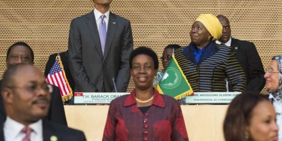 Obama advierte a los líderes africanos que solo progresarán con democracia