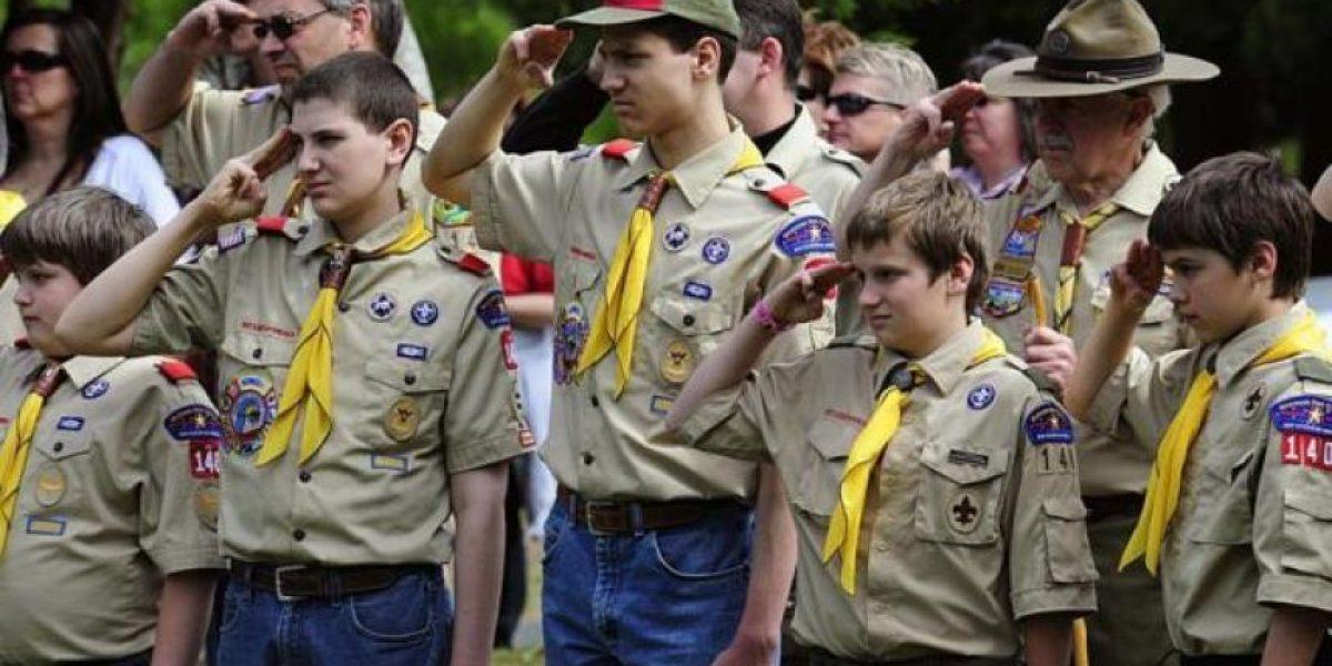 Los Boy Scouts de EE.UU. levantan el veto a los monitores homosexuales