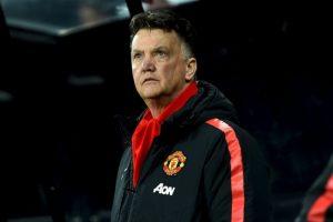Como entrenador del AZ Alkmaar, Bayern Munich y Manchester United gastó 240 millones de euros. Foto:Getty Images. Imagen Por: