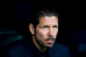 """El """"Cholo"""" lleva gastados 246 millones de euros desde su etapa como entrenador en Argentina, hasta su gestión al frente del Atlético de Madrid. Foto:Getty Images. Imagen Por:"""