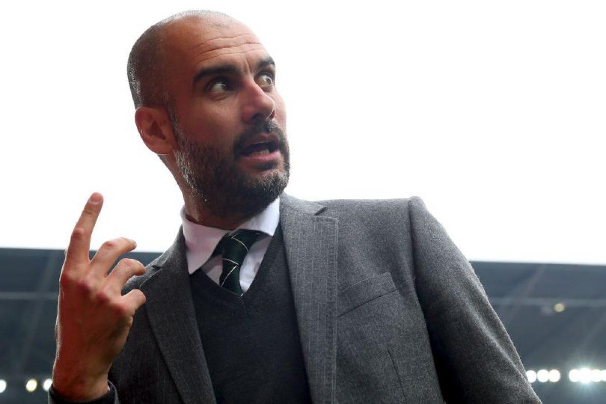 En su etapa al frente del Barcelona, y en lo que lleva dirigiendo al Bayern Munich, ha gastado 391 millones de euros. Foto:Getty Images. Imagen Por: