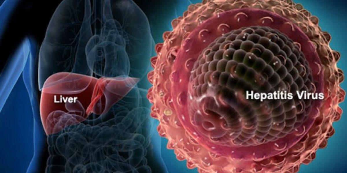 Más de 13 millones de personas sufren hepatitis C en las Américas