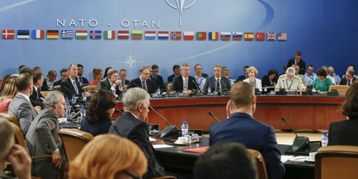 La OTAN respalda a Turquía en lucha contra terrorismo