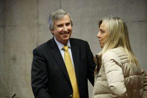 Claudio Eguiluz Foto:Agencia Uno. Imagen Por: