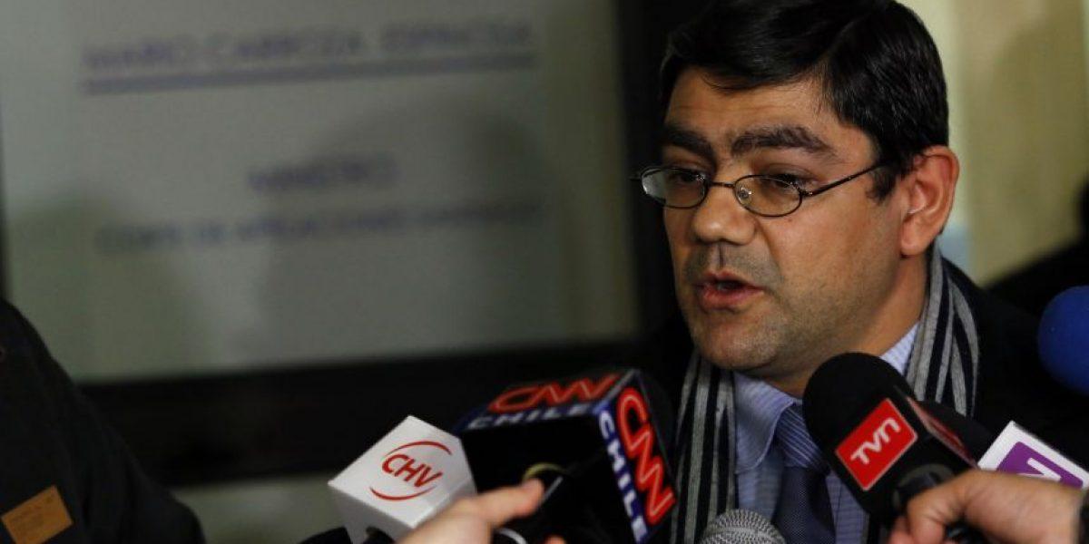 Caso Quemados: realizan nueva ronda de careos a detenidos