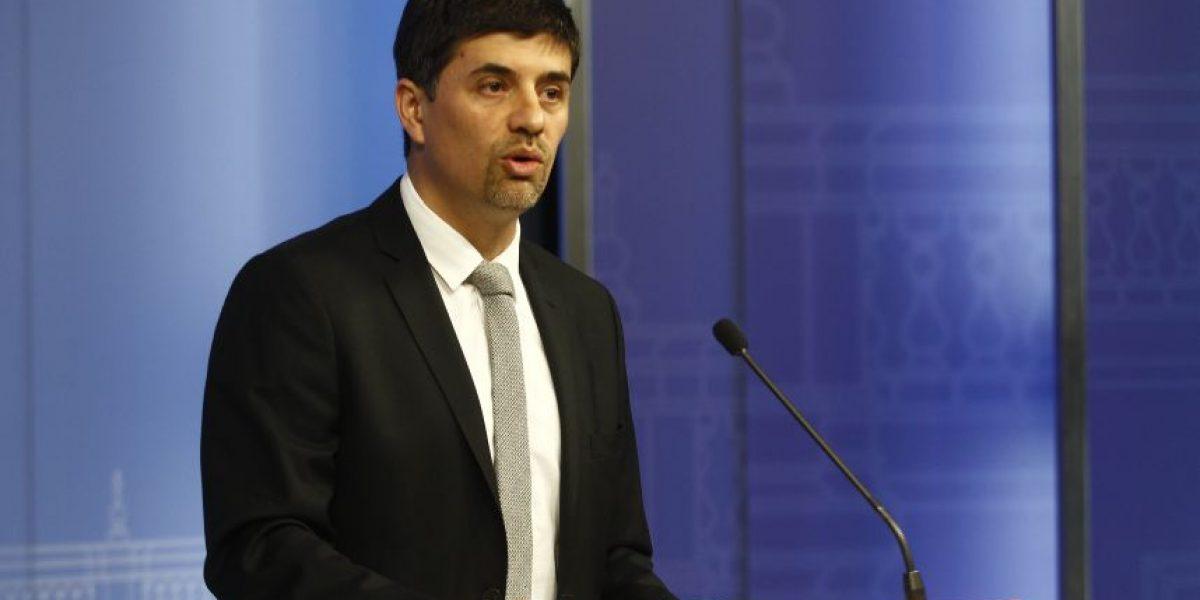Gobierno dará urgencia a proyecto que degrada a militares por crímenes de DDHH