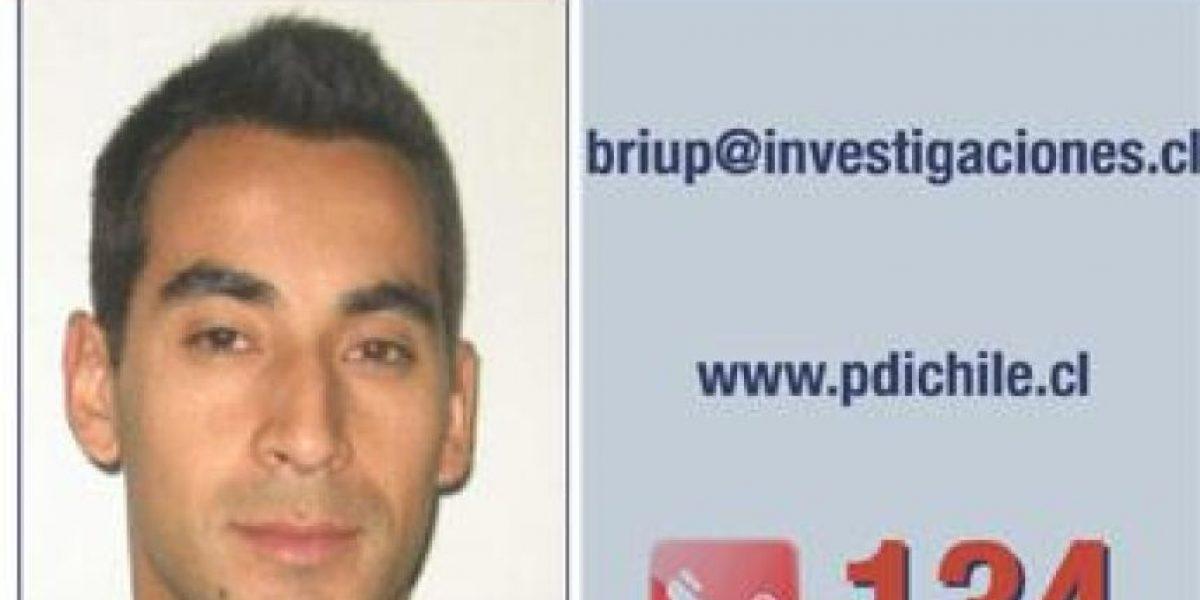 Intensa campaña para encontrar a funcionario de la PDI desaparecido