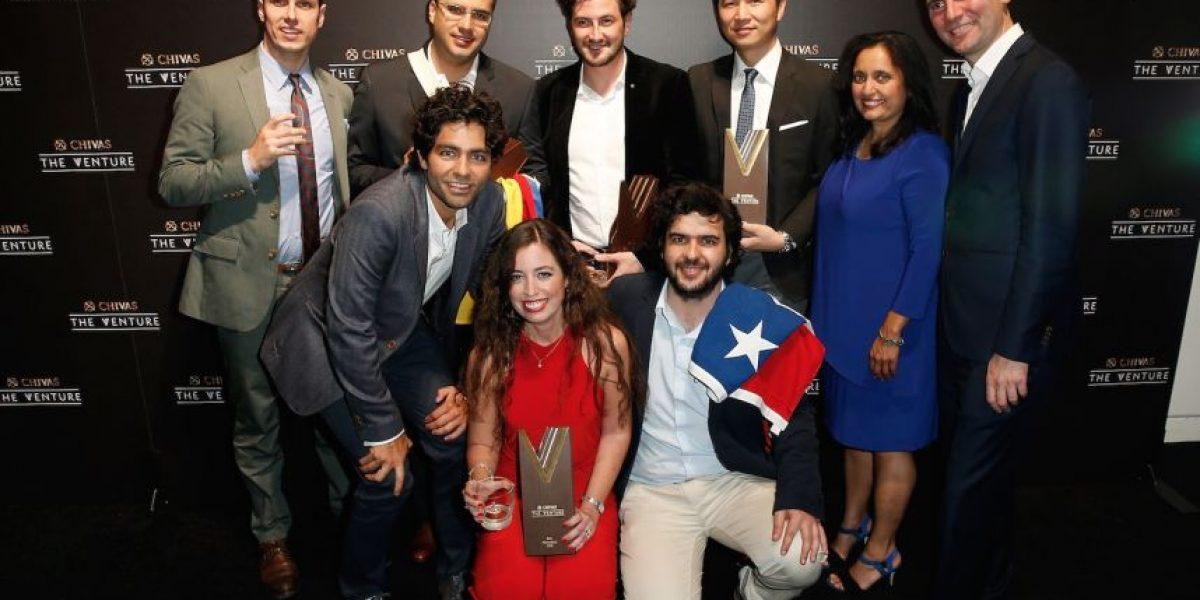 Emprendimiento chileno es el nuevo