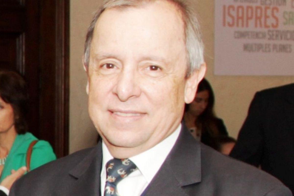Foto:Gentileza Asociación de Isapres. Imagen Por: