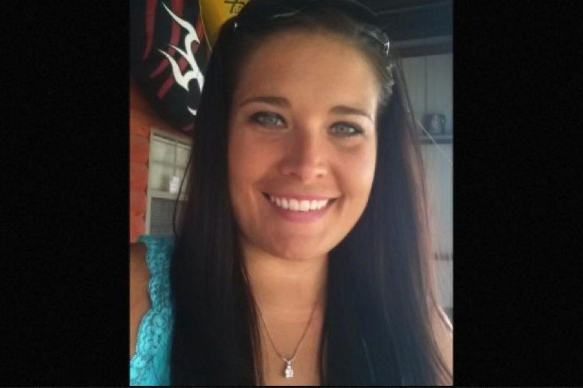 Jennifer Sexton debió renunciar a su trabajo cuando se reveló que había tenido relaciones con uno de sus alumnos Foto:Facebook. Imagen Por: