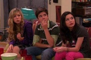 """Tras finalizar la serie, Miranda Cosgrove (""""Megan"""") consiguió protagonizar la serie """"iCarly"""" Foto:IMDB. Imagen Por:"""