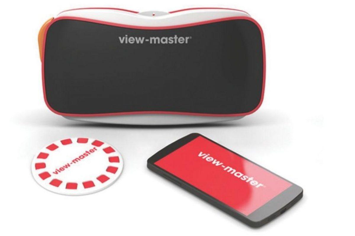 View-Master Foto:View-master.com. Imagen Por: