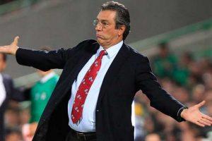 Tomás Boy, entrenador mexicano sin equipo actualmente. Foto:Twitter. Imagen Por: