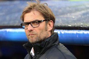 Jürgen Klopp, entrenador alemán sin equipo actualmente. Foto:Twitter. Imagen Por: