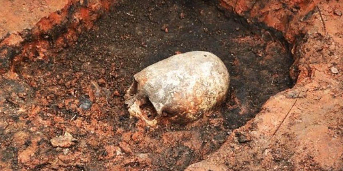 ¿Es un alien? Sorprendente hallazgo de esqueleto impacta al mundo