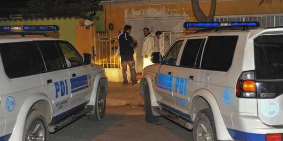 Brutal crimen enluta a Osorno: sujeto se suicida tras asesinar a su esposa e hija
