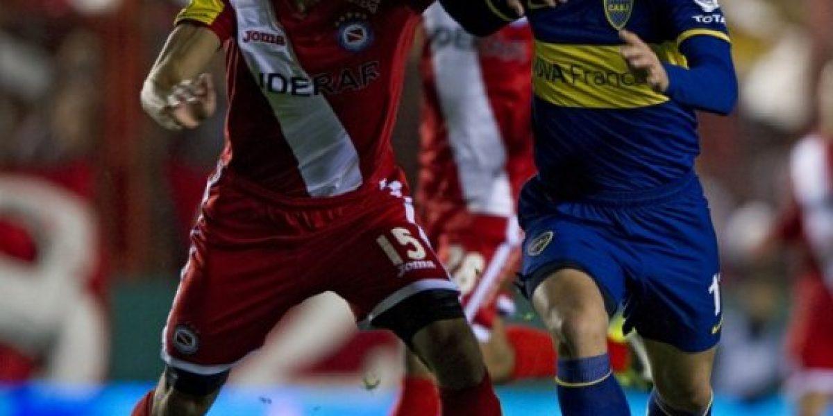 Tragedia en el fútbol argentino: murió jugador de Lanús