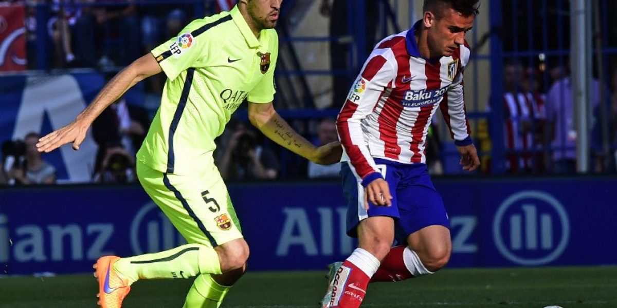 Multicampeón volante de Barcelona podría seguir los pasos de Alexis