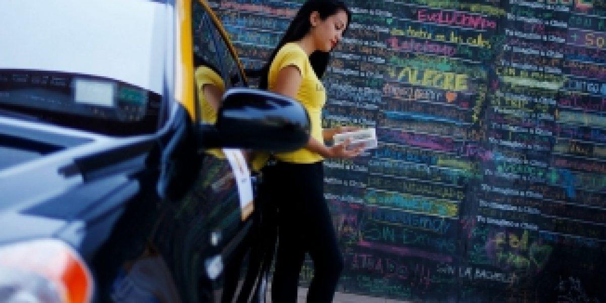 ¿Tienes un móvil Samsung y usas Easy Taxi? Atento a esta noticia