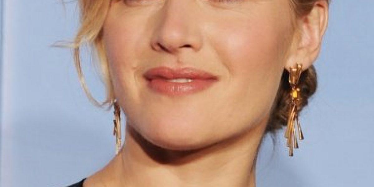 18 años después: Kate Winslet revivió la mítica escena de
