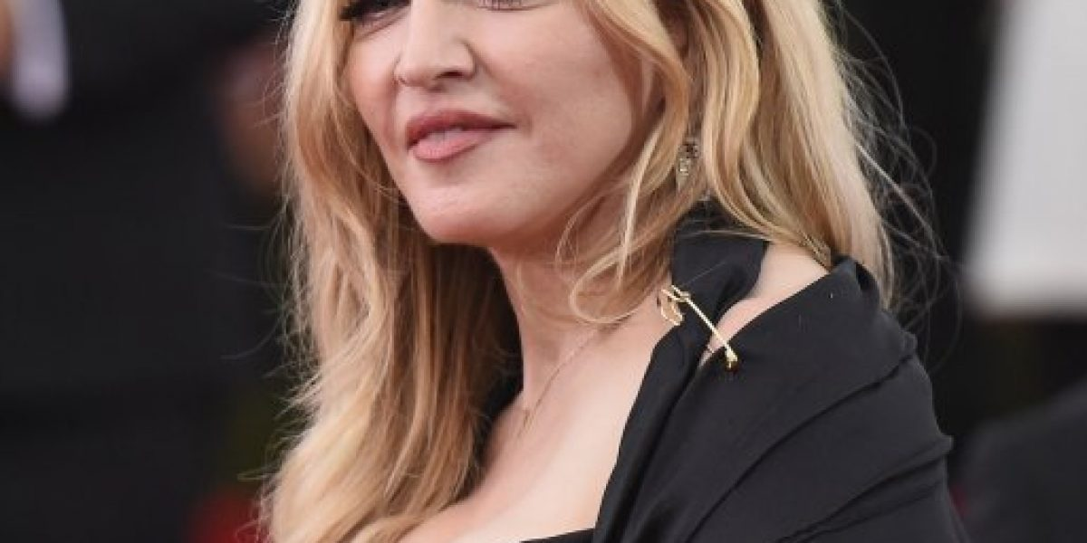 FOTOS: 9 celebridades que terminaron con el rostro