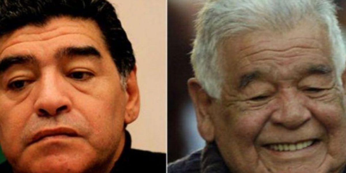 VIDEO: Diego Maradona desmiente que esté sufriendo depresión