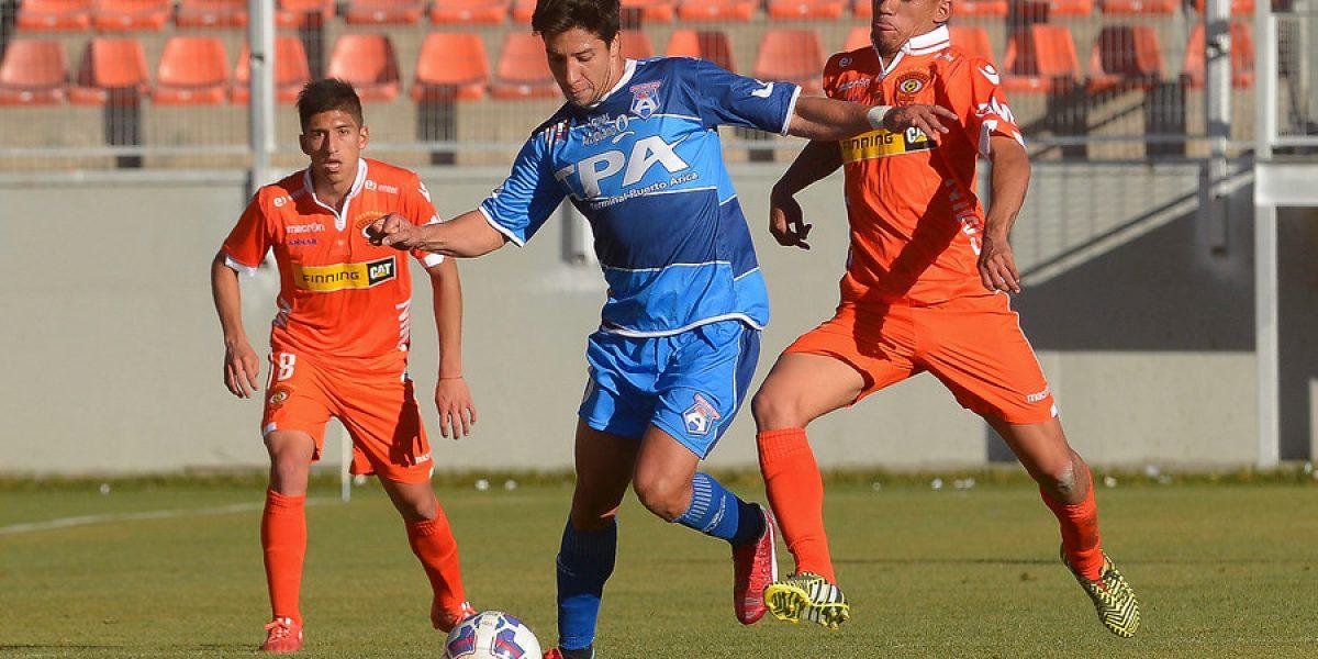 Seis clubes nacionales fueron sancionados por violar el Fair Play Financiero