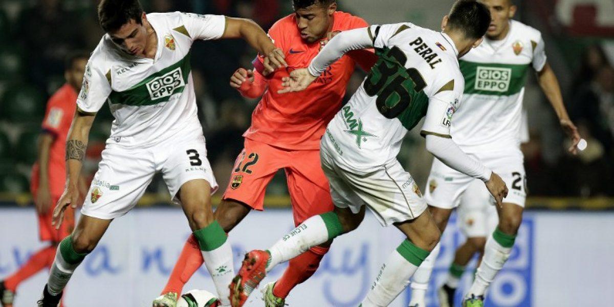 En España aseguran que Enzo Roco tiene nuevo club para seguir en España