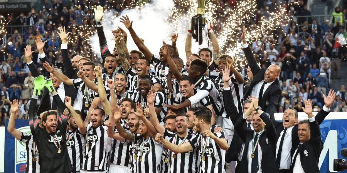 #GraciasGuerrero: Juventus se despide de Arturo Vidal con emotivo video