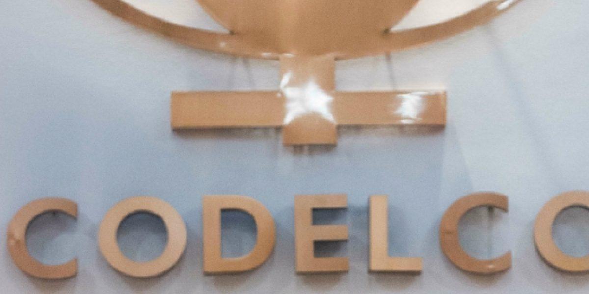 Codelco reitera su voluntad de diálogo
