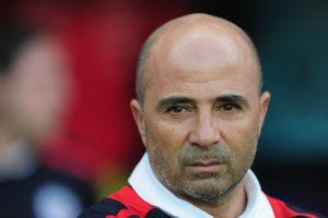 Sampaoli podría dirigir a la Selección Mexicana de Fútbol. Foto:Getty Images. Imagen Por:
