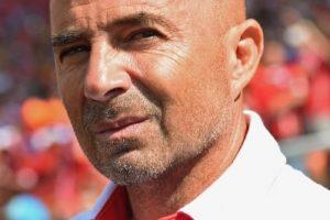 Es técnico de Chile desde 2012. Llegó a los octavos de final de la Copa del Mundo 2014. Foto:Getty Images. Imagen Por: